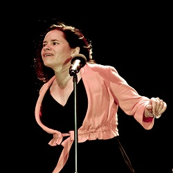 Natalie Merchant today in music history